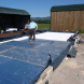 "Installing the floor insulation in Curlew Cottage<br/><a href=""gallery/about-us/42/add/#comments"">Add comment</a>"